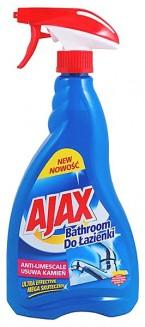 Ajax Do łazienki Spray 750ml