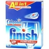Calgonit Finish All in One Powerball tabletki do zmywarek 56szt