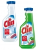 Clin płyn do szyb 500ml zapas
